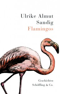 Cover Flamingos