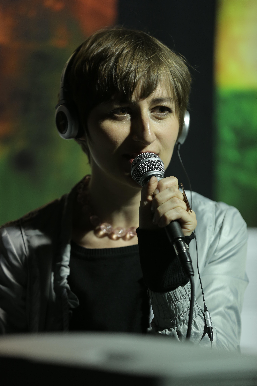 Ulrike Almut Sandig